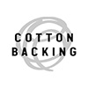 Cotton Backing